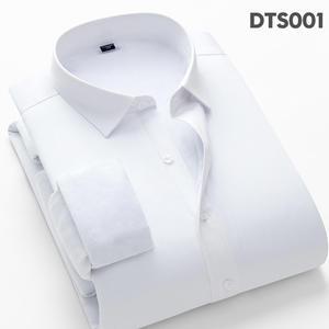 天丝棉保暖DTS001白(无口袋)
