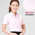 女工装短袖V3004-1