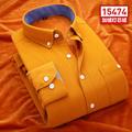 灯芯绒保暖15474黄色