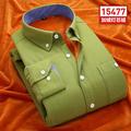 灯芯绒保暖15477草绿