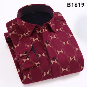 针织保暖B1619