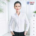 15新款女工装15612(白色竖领)